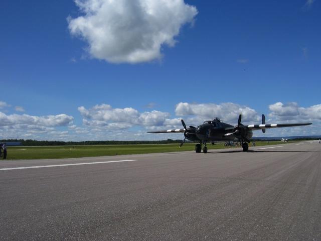 B25 Mitchell Bomber Mitche10