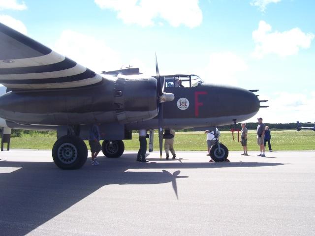 B25 Mitchell Bomber Mitche12
