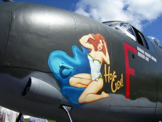 B25 Mitchell Bomber Mitche13