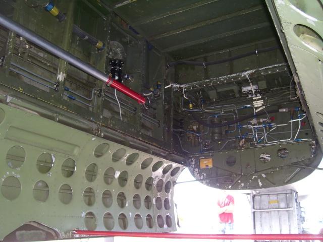 B25 Mitchell Bomber Mitche14