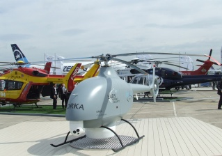 Après MSL et ExoMars ... si on imaginait encore mieux que MSR basique ? Drone-10