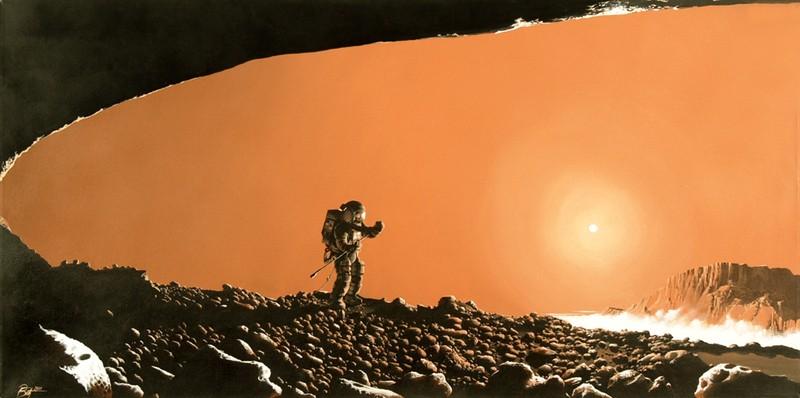 Mars-500 -  Programme expérimental russe - Page 2 Sur_ma11