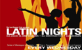 Quickstep Salsa Nights and Events