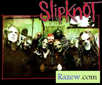 Slipknot - All Hope is Gone (Special Edition-2008) 12234010