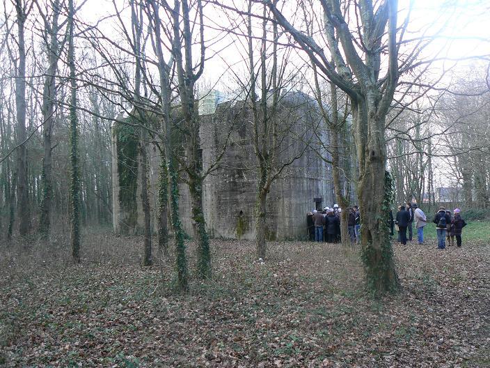 Château de PIGNEROLLE P1110312