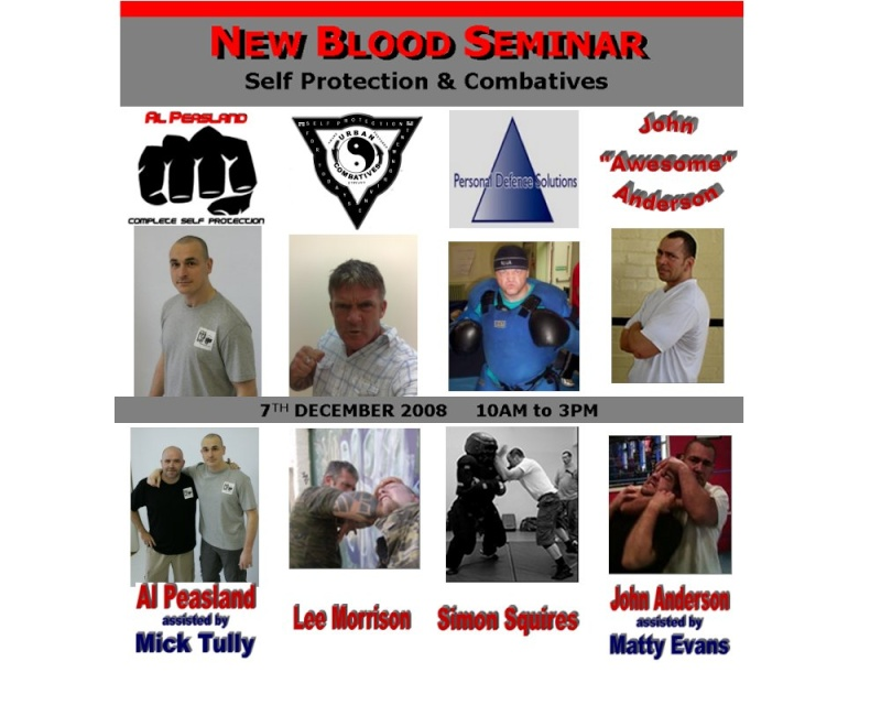 NEW BLOOD Seminar - Hosted by Urban Combatives New-bl10