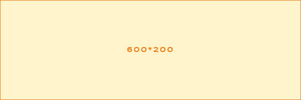 Tailles types des créations Ban60010