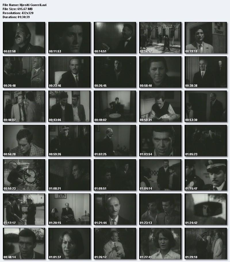 Njesiti Guerril (1969) Njesit10