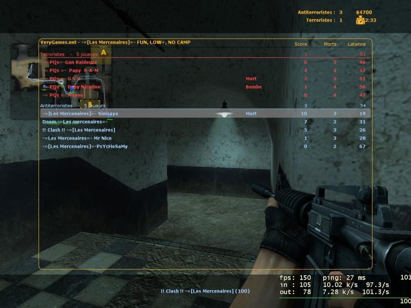 Resultats WAR -[=QS =- Vs -=[Les Mercenaires]=- De_pro11