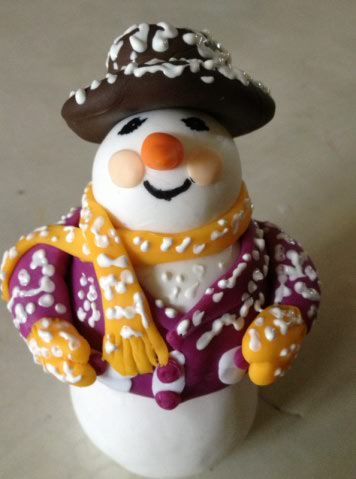 Snowman !!! Snowma10