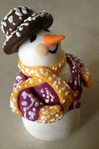 Snowman !!! Snowma11