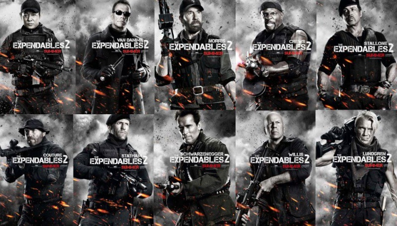 EXPENDABLES 3 Expend10
