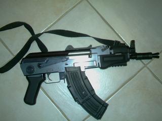AK beta jing gong /  P8 umarex Ak10