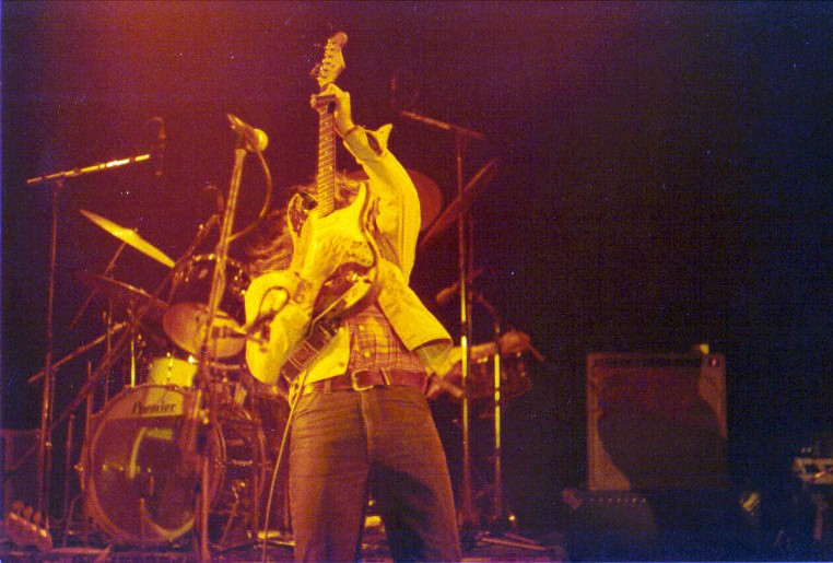 Off The Boards - Lille, 10 octobre 1978 Rory1-11