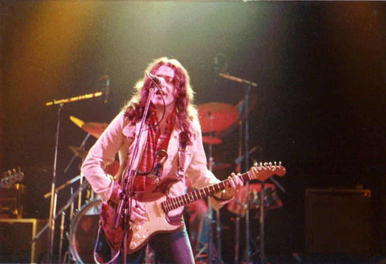 Off The Boards - Lille, 10 octobre 1978 Rory1-12