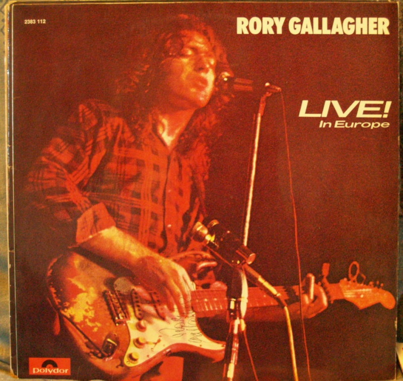 Live In Europe (1972) Rory_012