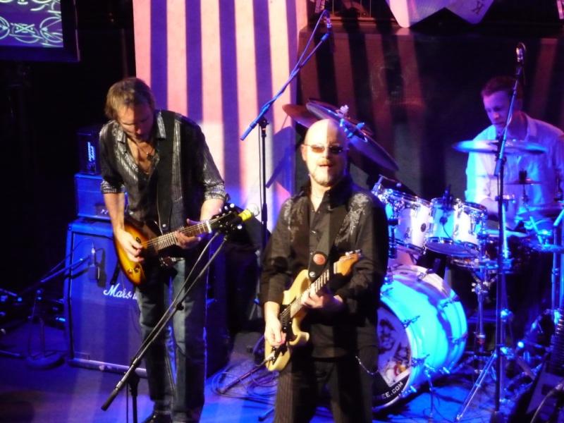 Monaco le 06.12.2008 Wa-mon10