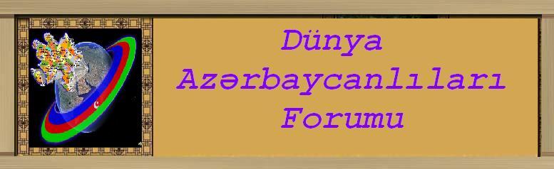 Dünya Azərbaycanlıları
