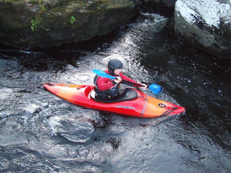 Kayak For Sale - SOLD!!!! Dscf0310