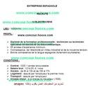 entreprise espagnole recrute 12 electricien marocain 0010