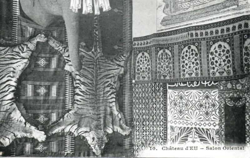 Exposition « Trônes en majesté, l'autorité et son symbole » - Page 5 3110