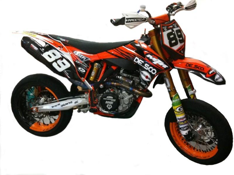 STAGIONE 2011 Motora10