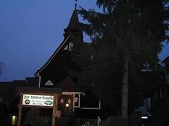 """Restaurant und Bierstube """"Zur kleinen Kapelle"""" Aussen13"""