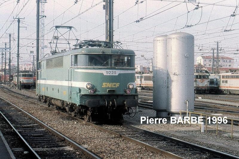 Pk 256,4 : Gare de Toulouse Matabiau (31) - Page 2 Bb922510