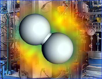 Le CEA et ses partenaires finalisent un réservoir de stockage d'hydrogène sous pression pour l'automobile Hydrog10