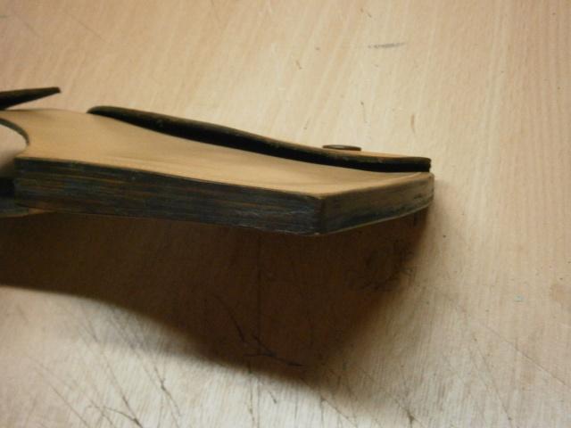 [fabrication] étuis en cuir pour outils ... P7170113