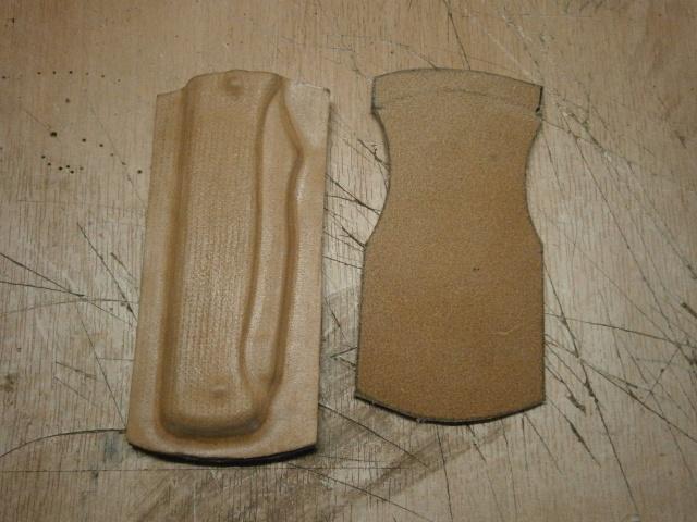[fabrication] étuis en cuir pour outils ... P8190110