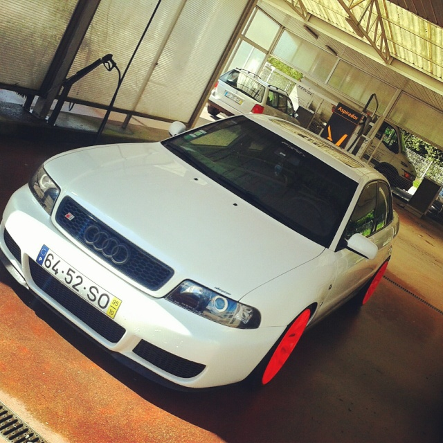 Audi A4 abs_power Img_2011