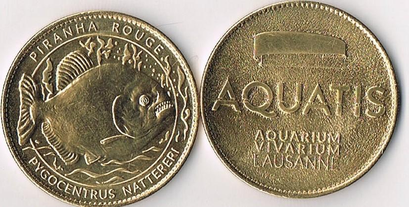 Lausanne  [Aquatis CHAH / CHAV / CHAQ] Ab_ch_11