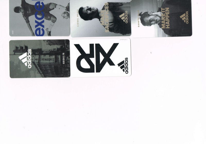 Adidas Adidas11