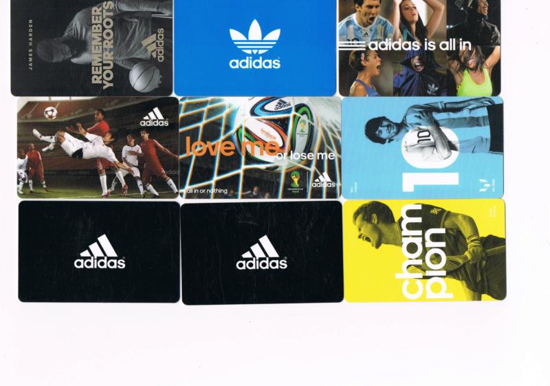 Adidas Adidas12