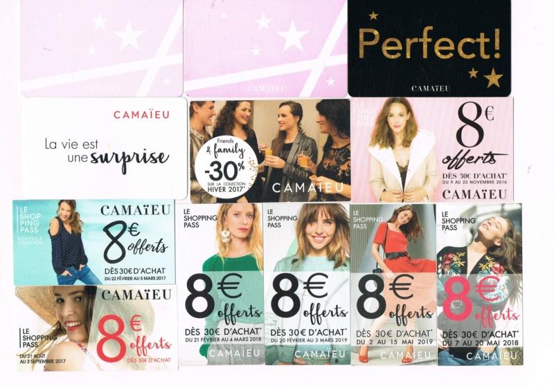 Camaïeu  Camazc10