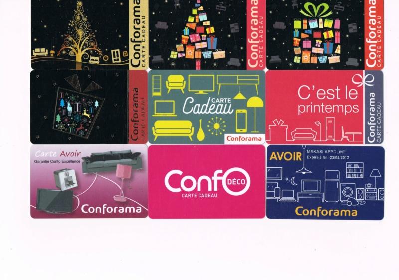 Conforama Confor10