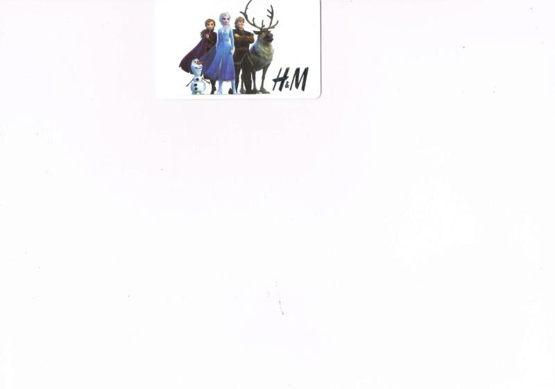 H&M Hm_810