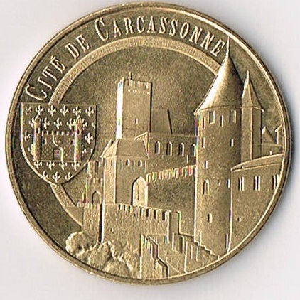 Carcassonne (11000) Mdp_1111