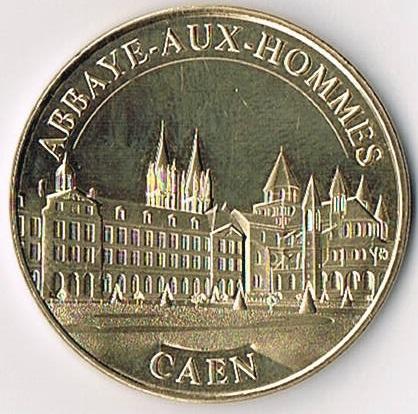 Caen (14000)  [UECS] Mdp_1410