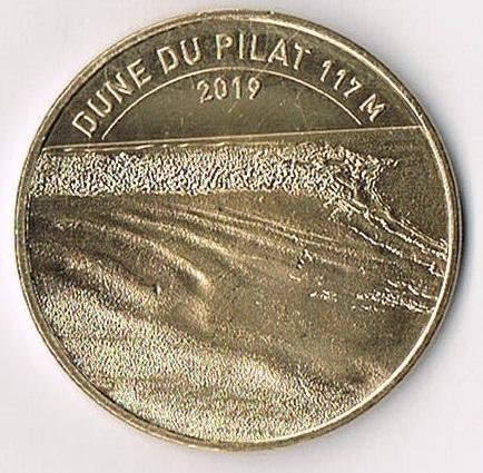 La Teste-de-Buch (33115)  [Pyla / Pilat] Mdp_3311