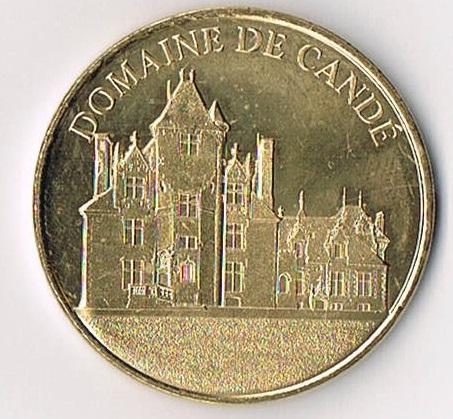 Monts (37260)  [Domaine de Cande] Mdp_3711