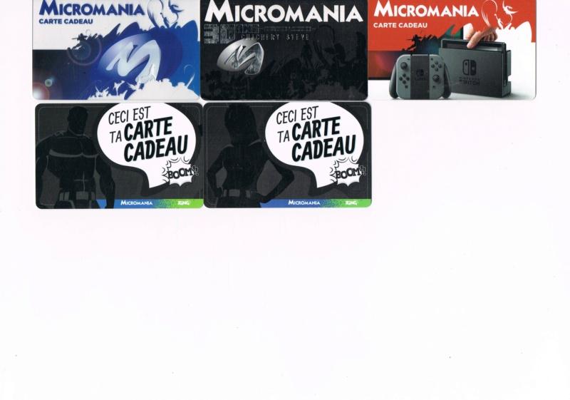 Micromania Microm10