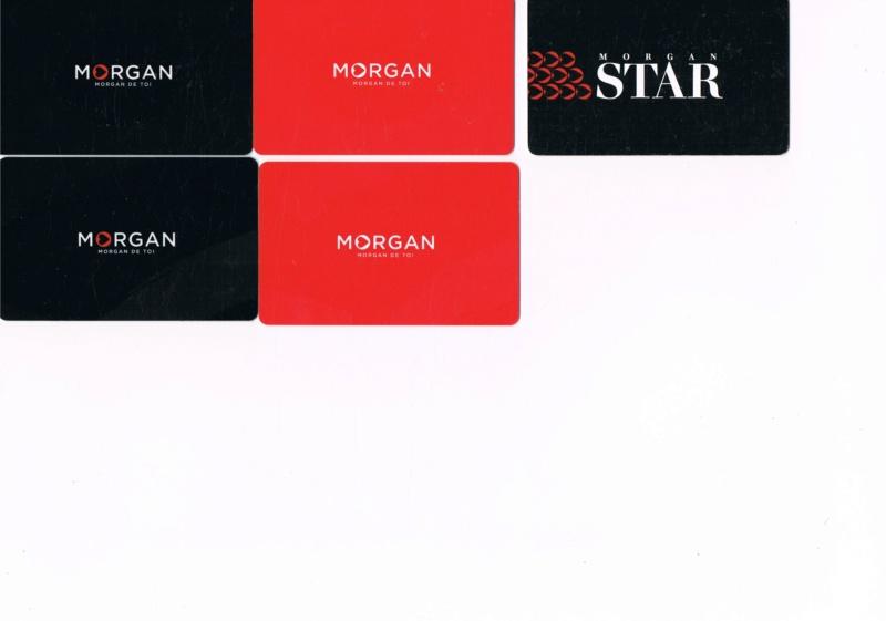 MORGAN Morgan10