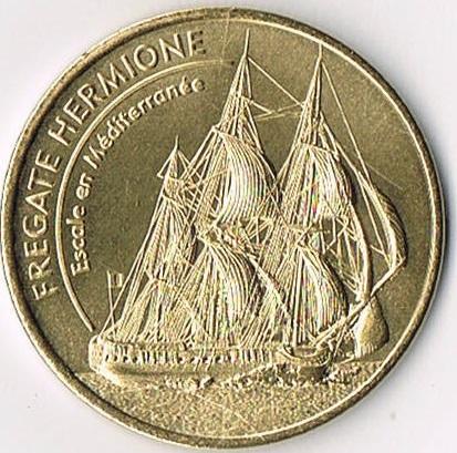 Rochefort-sur-Mer (17300)  [Hermione] Mp_17_10