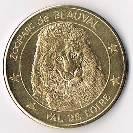 Saint-Aignan-sur-Cher (41110)  [Zooparc de Beauval] Mp_41_12