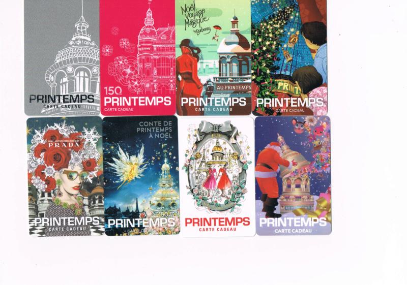 PRINTEMPS Printe11