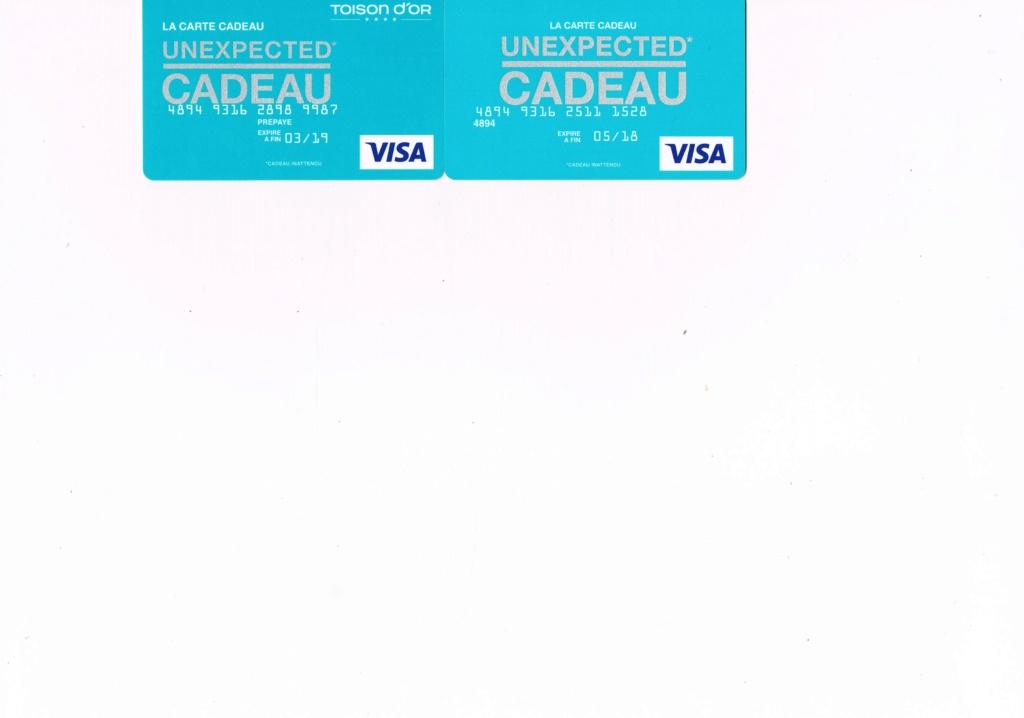 Visa, Quartz- Centres commerciaux Visa_410