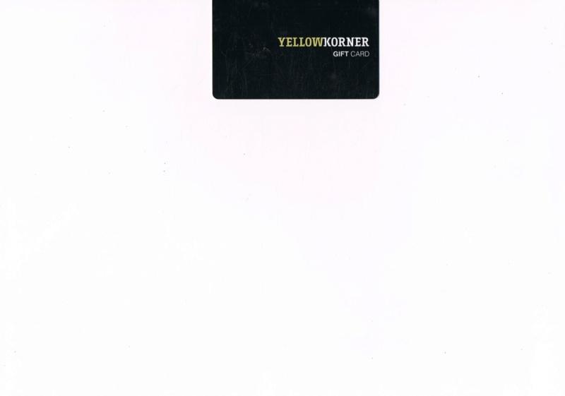 YellowKorner Yellow10