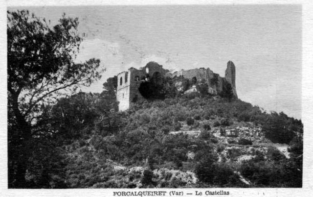 Vieilles cartes postales et photos du Castellas 371_0010